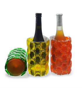 Champagne Beers Wine Coolers and Holders