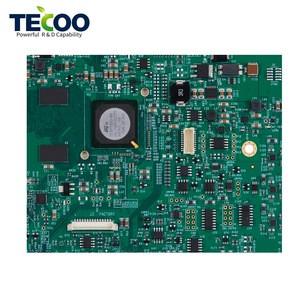Coffee machine main board with pcb circuit board and pcba supplier