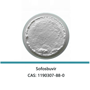 Factory supply best price Medicine Grade Sofosbuvir