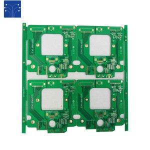 Guangdong PCB Board Manufacture OEM PCB with R-4 High Quality Double Sided PCB