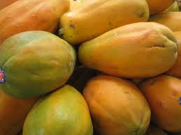 High Quality Papaya Fruit/Papaya Fruit for sale/Frozen Papaya Frozen Fruit
