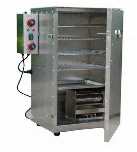 High Quality Smoked Fish Oven/Smokehouse Oven/Meat Smoke Oven For Sale