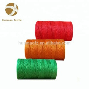 High Temperature Resistant pe/pa/pp sewing thread