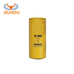 Hot selling  oil filters low price 1R-1808 industrial filter