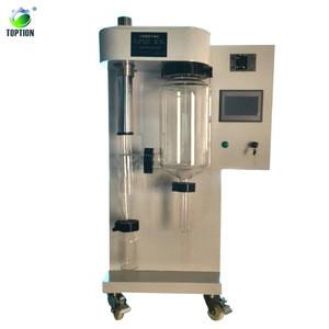 Laboratory Spray Dryer /Spray drying equipment TP-S15