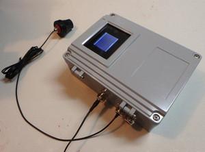 MCB8-256 Monitoring Box