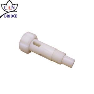 NBridge Wholesale Custom CNC Precision Machining Plastic Spare Parts/Plastic Processing Service
