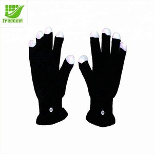 New Design Customized Men Ski Gloves