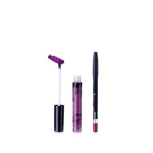 OEM China wholesale acrylic tube private label lip gloss