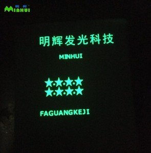 Photoluminescent Thermal Transfer Film