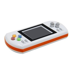Portable Handheld Game Player 1.8 inch Color screen Video Game Console Built-in 230 Classic Childrens Puzzle game