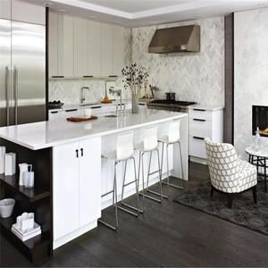 Prima modern design lacquer kitchen cabinets on sale