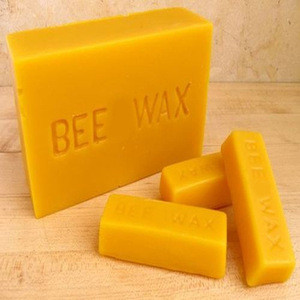 Pure   Nature Bees Wax  /  Honeycomb Yellow Bee Wax