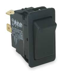 Rocker Switch SPST 2 Connections