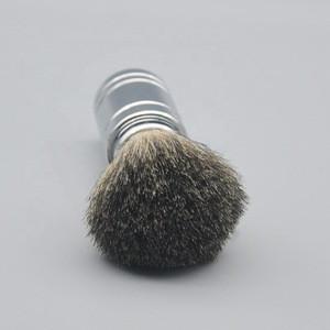 Sliver Shaving Brush Handle badger shaving brush knots