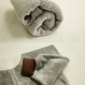 "Vaenait Baby Kids Boys Girls Warm Soft Blanket Sleepsack ""Mf.Zoozoo Koa"" 1T-7T"