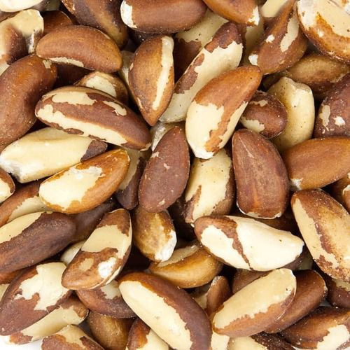 Organic Brazil Nuts at very good price