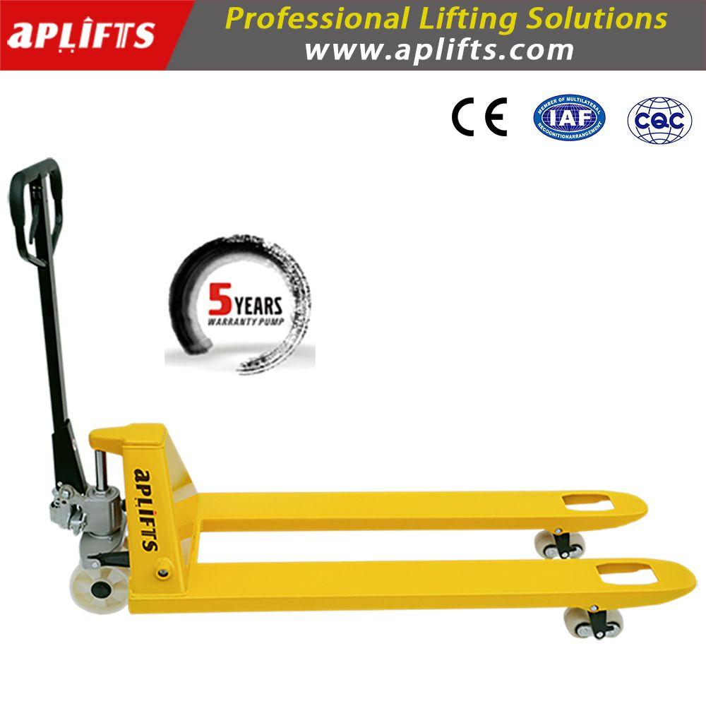 Ce/AC Pump/Hand Pallet Truck