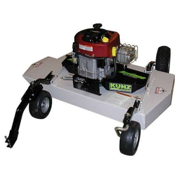 AcrEase H40B (40″) 10.5HP Finish Cut Tow-Behind Mower