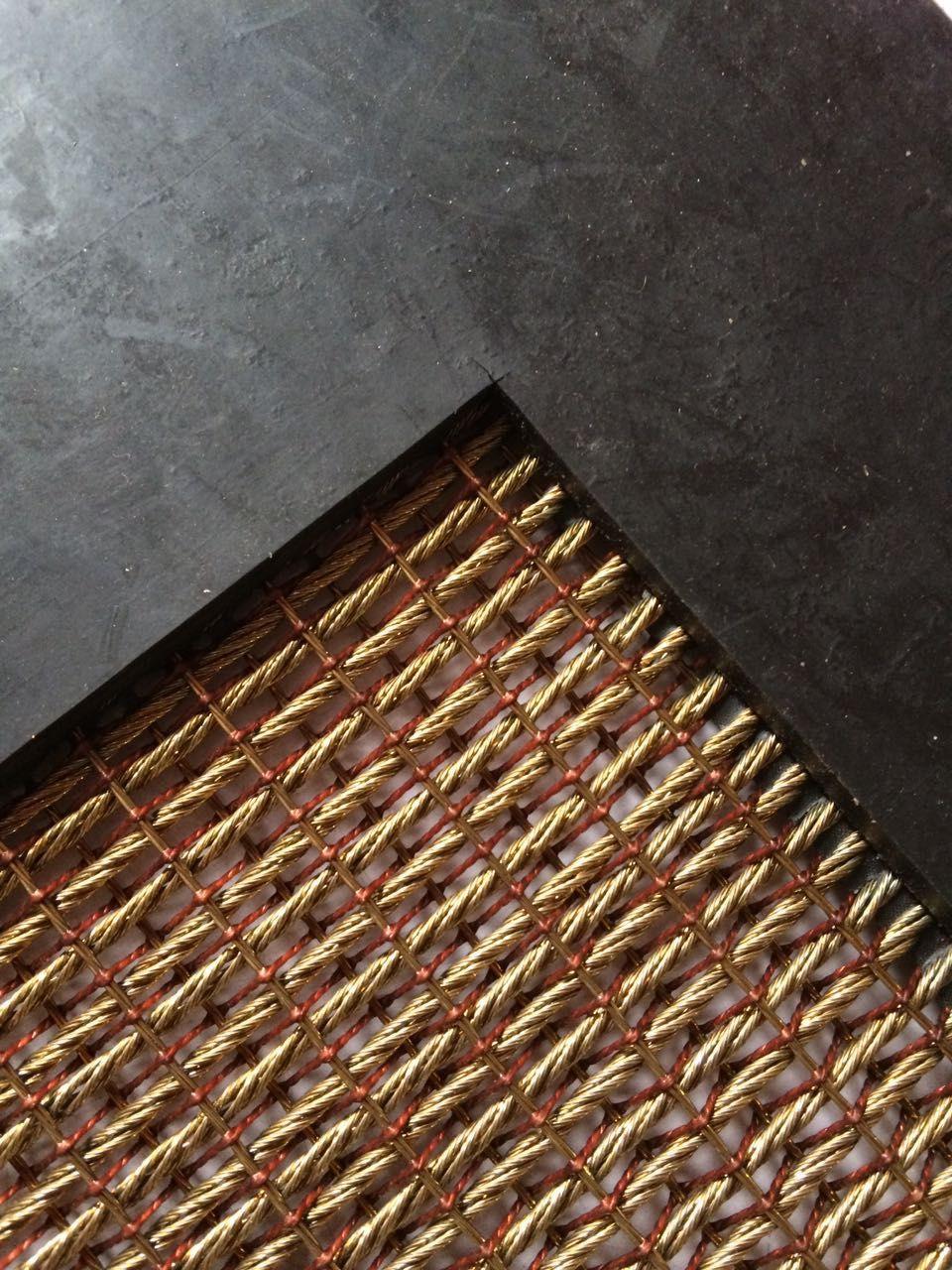 Wire Reinforced Conveyor Belts
