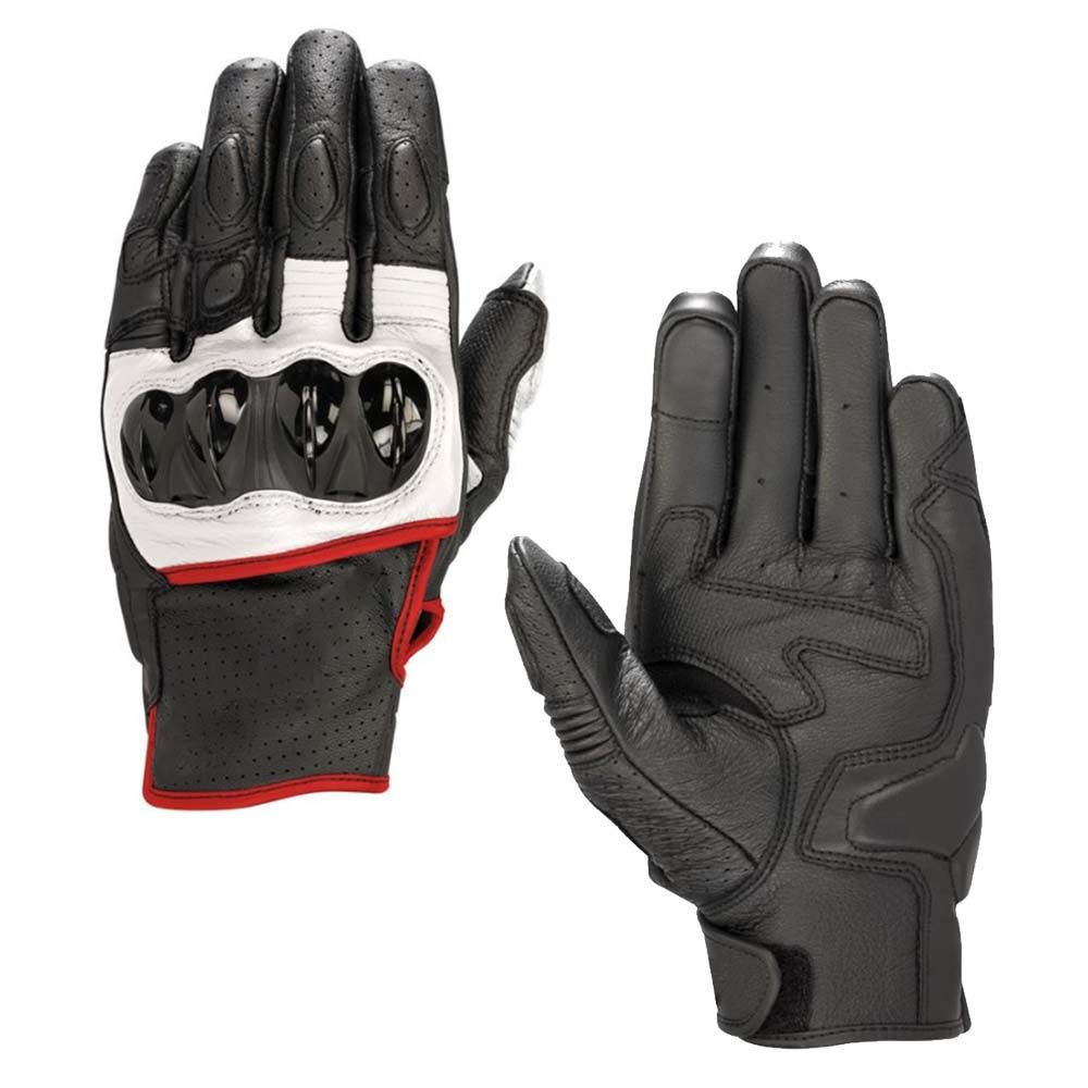Motorbike Racing Outdoor Sports Gloves