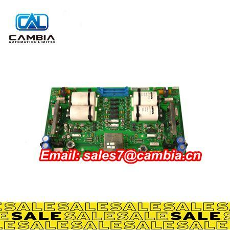 Bailey PHBAIN2200C200 Analog Input Base - Harmony Block I/O AIN 220