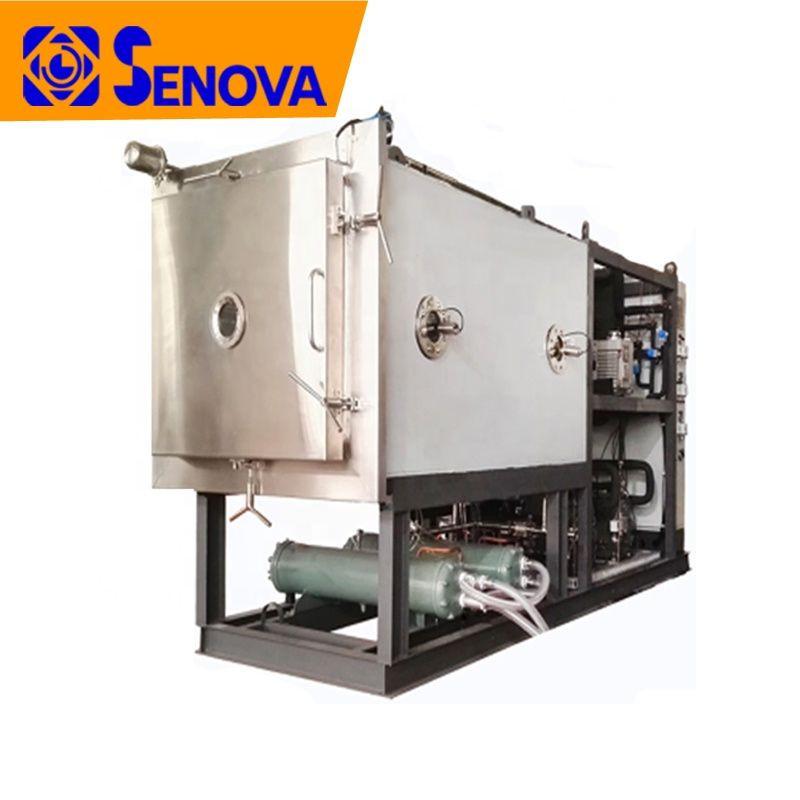 Pharmaceutical Industry Vacuum Freeze Dryer