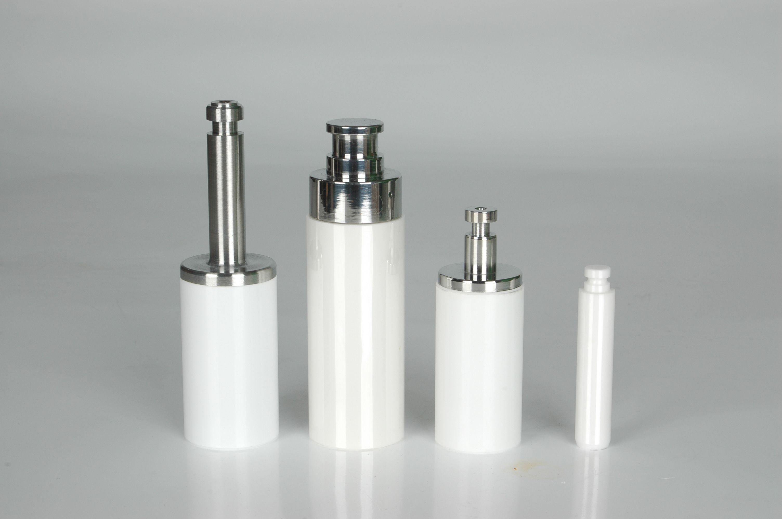 High Pressure Pump Zirconia Ceramic Plunger