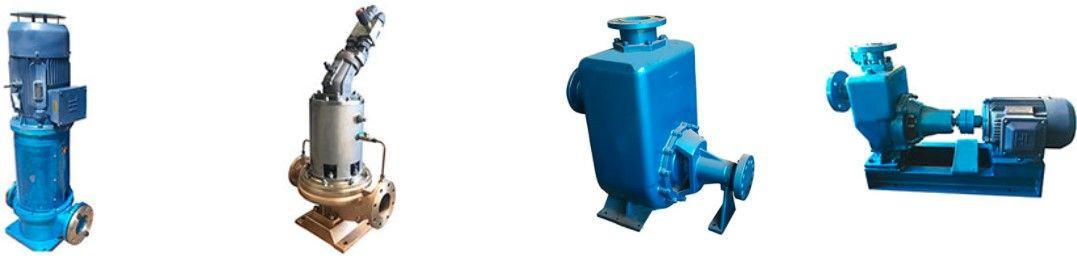 Marine Ballast Pump