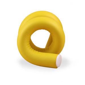 10 pcs/Lot DIY Magic Hair Curlers Tool Styling Rollers Sponge Hair Curling