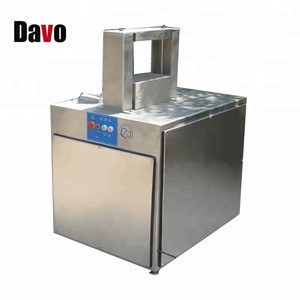 304 Stainless Steel Mutton Meat Presser/ Meat Pressing Machine/ Beef Roll Meat Press Machine