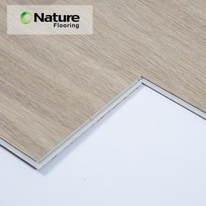 6mm 100% waterproof vinyl floor tile SPC flooring