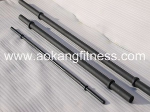 Axle Barbell Bar for weight lifting