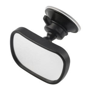 Baby Car Mirror Car BackSeat Safety View Rear Ward Facing Car Interior Kids Monitor Reverse Safety Seat Mirror