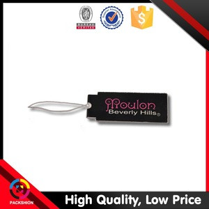 Best Quality Oem Handmade Jewelry Hang Tags Packaging