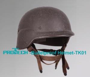 Bulletproof Helmet - TK01