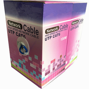 Cable wires 4pair copper power other communication & networking modules communication cables
