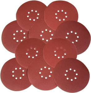 Cheap price  sanding disc aluminium oxide resin over resin D weight