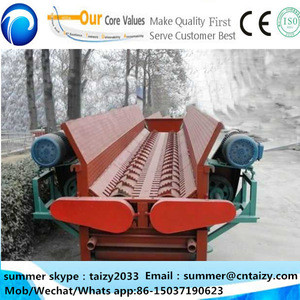 Cheap price Wood log debarker/wood peeling machine