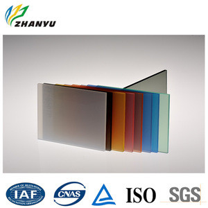 Color Matt Boards Wholesale PMMA Acrylic Sheets For Decoration Rooms