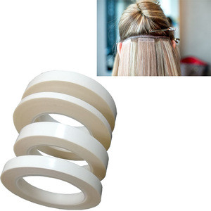 Double Sided Adhesive Clear Hair Extension Lace Wig Tape