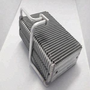 EC210 AIR CONDITION COOLER SYSTEM 14509329 FOR VOLVO EXCAVATOR EC140EC210EC240EC290EC360EC460EC480EC700