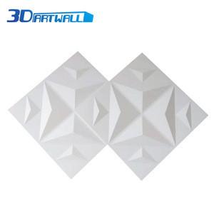 FREE SHIPPING-lightweight PVC material/pe foam 3d wallpaper
