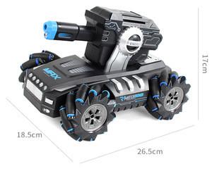 Gesture Sensing Twisting Vehicle Drift Dasher Climbing Lokmat & Remote Control Power Fancy Deerc Stunt Rc Car