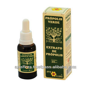 Green Propolis Extract