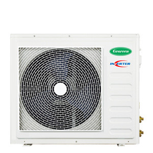 High Efficiency Split Type DC Inverter Air to Water Heat Pump with Floor Heating, Hot Water, and Cooling