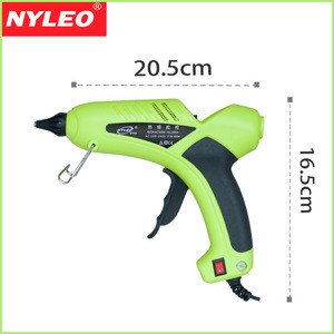High Grade Professional Safe Electrical Low Temp Glue Gun For Craft Making