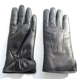 High quality truck drivers driving gloves in China