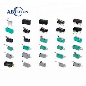 High sensitivity limit switch/Micro Switch T85 5E4 for Game Machine