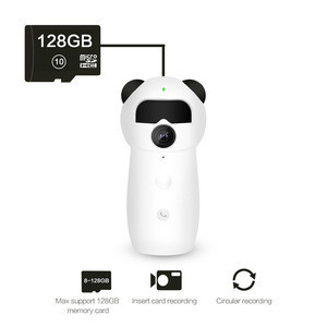Import Human body infrared induction 1080P cctv camera mini housing from China